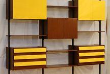 librerie anni 60