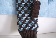 Newfie mitts