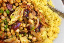 Recipes - Vegan Dinner / Vegan recipes I want to try.  https://www.teambeachbody.com/signup/-/signup/free?referringRepId=144924 / by Jennifer Thayer Knight