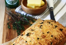 bread and co / by Helen Kurth