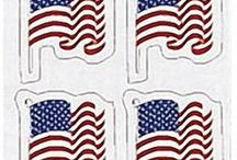 Patriotic Day Party Supplies / Shop Online Fourth of July Party Supplies, Party Decoration