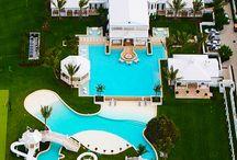 Pools / by Katherine Peringer