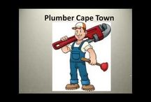 Plumber Cape Town