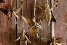 anjeli prírodní