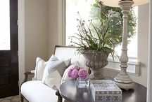Home: Furniture / by Jessica Christine