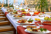 Catering Services in Surrey / Looking for Caterers & Catering Services in Surrey. #Buffetsbydesign offers top quality of catering services according to their needs & requirements - http://bit.ly/1l0nXBp / by Ronit Bajaj