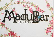 Restaurante Madubar / Restaurante con encanto