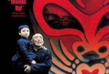 Friday Films at the Library (2001)