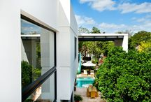 Grills and Spaces / by David Ssengendo