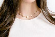 Lovely Necklaces ❤ Stylische Ketten