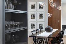 Our LA kitchen / by Kin Lee