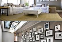 Home Decor / Ideas