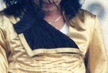 Dangerous Tour MJ