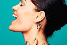 Jessie J / by celes PD