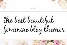 bloggy bits
