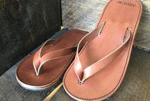 Men's Leather Footwear