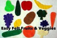 Vegetable theme