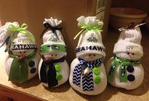Seahawks / by Veronika Haines