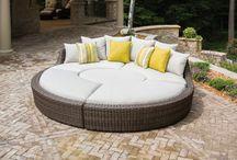 Outdoor Furniture at Braden's