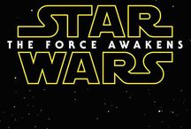 Star Wars / Recipe ideas, crafts and more for you try leading up to the release of Star Wars: The Force Awakens on December 18th.