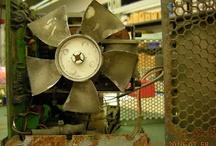 Power Supply Repair, Harsh Environment