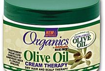 Dry Scalp Cream / http://www.dryscalpgone.com/africas-best-organics-olive-oil-cream-therapy-review/  Dry scalp cream