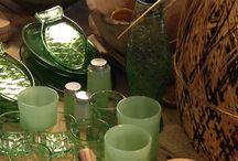 Boutique Les Autruches / Decoration, meubles, objets,