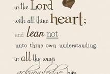 Scripture ❤️