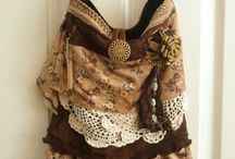 gypsy bag / by Julia Gillis