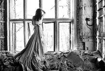 Decay dresses
