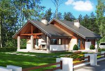Dom - projekty