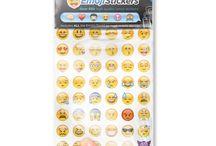 Emoji spullen❤️