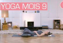 Yoga/Sport Grossesse