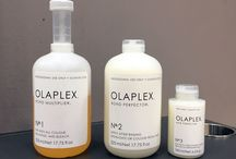 Olaplex bond shaper / Olaplex bond shaper