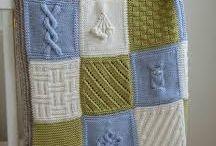 mantas bébé