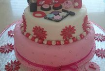 Made by Dee / Eggless cakes, quilling,  etc