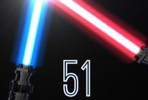 """Star Wars Birthday Party / A Star Wars Birthday Party is one theme that never seems to go out of style. There's also no shortage of ideas! Check out all of these fantastic Star Wars Party ideas and get ready to plan a party that will be remembered """"A long time ago in a galaxy far, far away""""."""