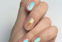 Nail Art / Ideas