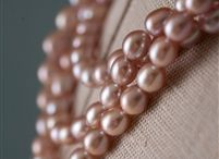 Pearl Necklaces  / by Prized Pearls
