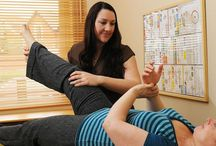 Kinesiology with Balanced Wellness / Images relating to our kinesiology courses