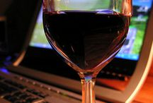 Wine time / by Trisha Bartel