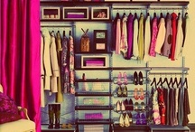Closet / Wardrobe things