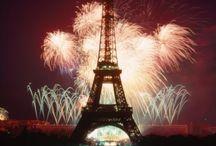 Paris! Ooh la la