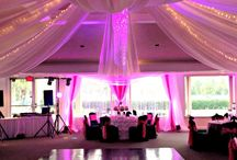 Party Ideas {Sweet 16/Debut}
