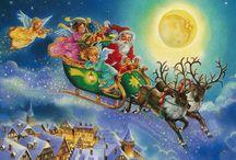 Merry Christmas / Christmas Shopping