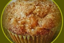 muffins / by Shannon Fauver