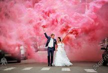цветной дым / продажа цветного дыма для фотосессии  www.delight-wedding.com +7 985 217 16 06 Москва +7 915 523 01 81 Белгород