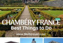 Chambery France