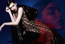 Campanha Alphorria Inverno 2014 / Modelo: Luma Grothe | Fotógrafo: Zee Nunes | Stylist: Pedro Sales | Beleza: Silvio Giorgio