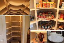 Ideas para la casa